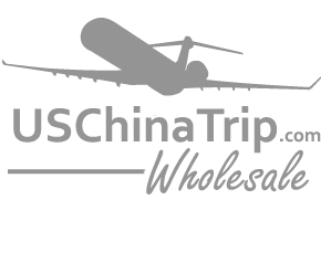 USChinaTrip.com - Wholesale Cheapest Air tickets, lowest fare resource and your Best travel experience ever