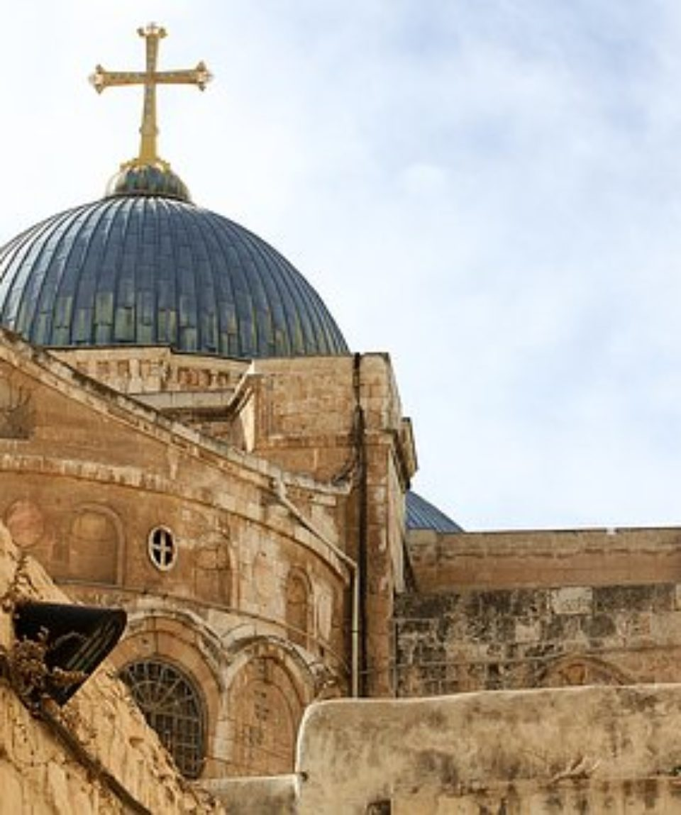 basilica-of-the-holy-sepulchre-2070814__340