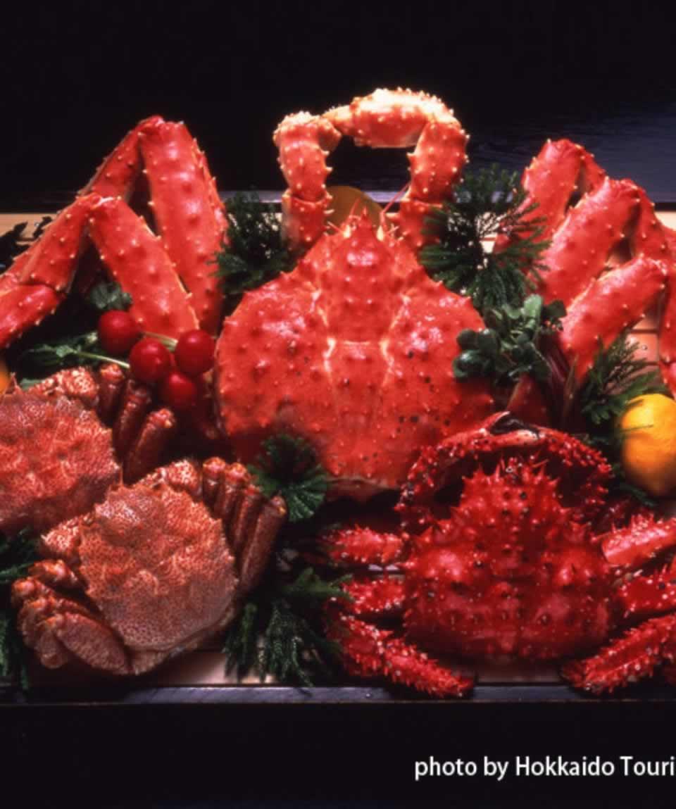 uschinatrip-hokkaido-crab