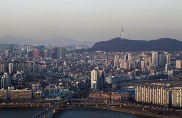 uschinatrip-korea-city