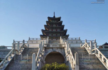 uschinatrip-korea-museum