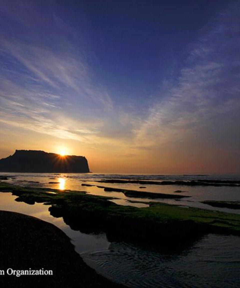 uschinatrip-korea-sunrise