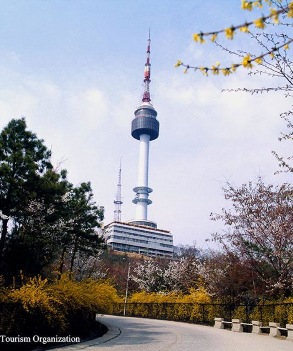 uschinatrip-korea-tower