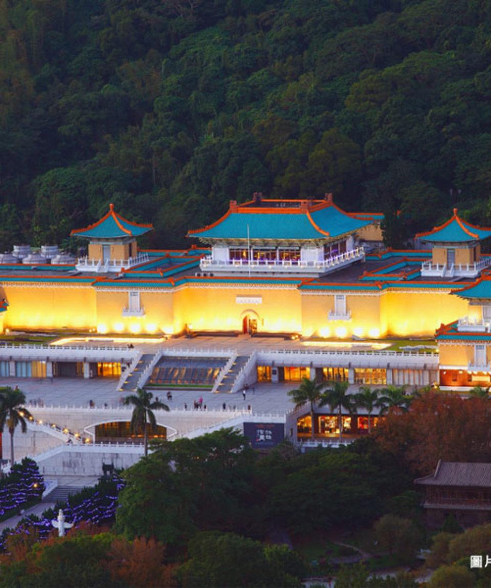 uschinatrip-taiwan-museum